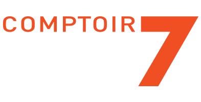 Comptoir 7